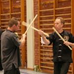 kampsport, O Shin Chuen kung fu, helgläger skövde