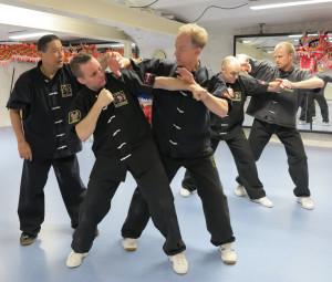 kampsport, kung fu, självförsvar, träning, stridskonst, skövde