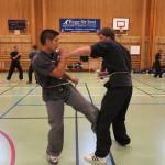 kampsport, O Shin Chuen kung fu, skövde